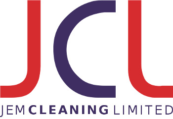 Jem Cleaning Limited Logo meeting all your commercial cleaning requirements
